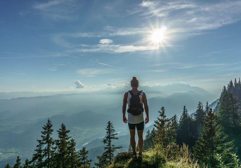 Top 10 des équipes de randonnée de printemps pour les femmes aventurières