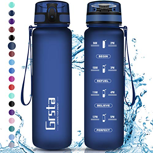 Grsta Botella Agua - Bouteille d'eau...