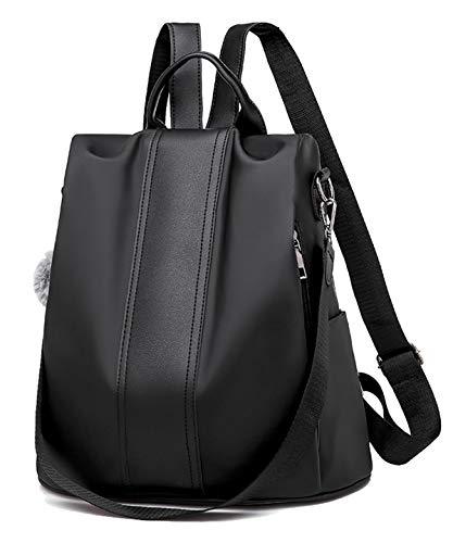 Shepretty Oxford anti-theft backpack...