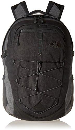 Le sac à dos North Face Borealis, gris...
