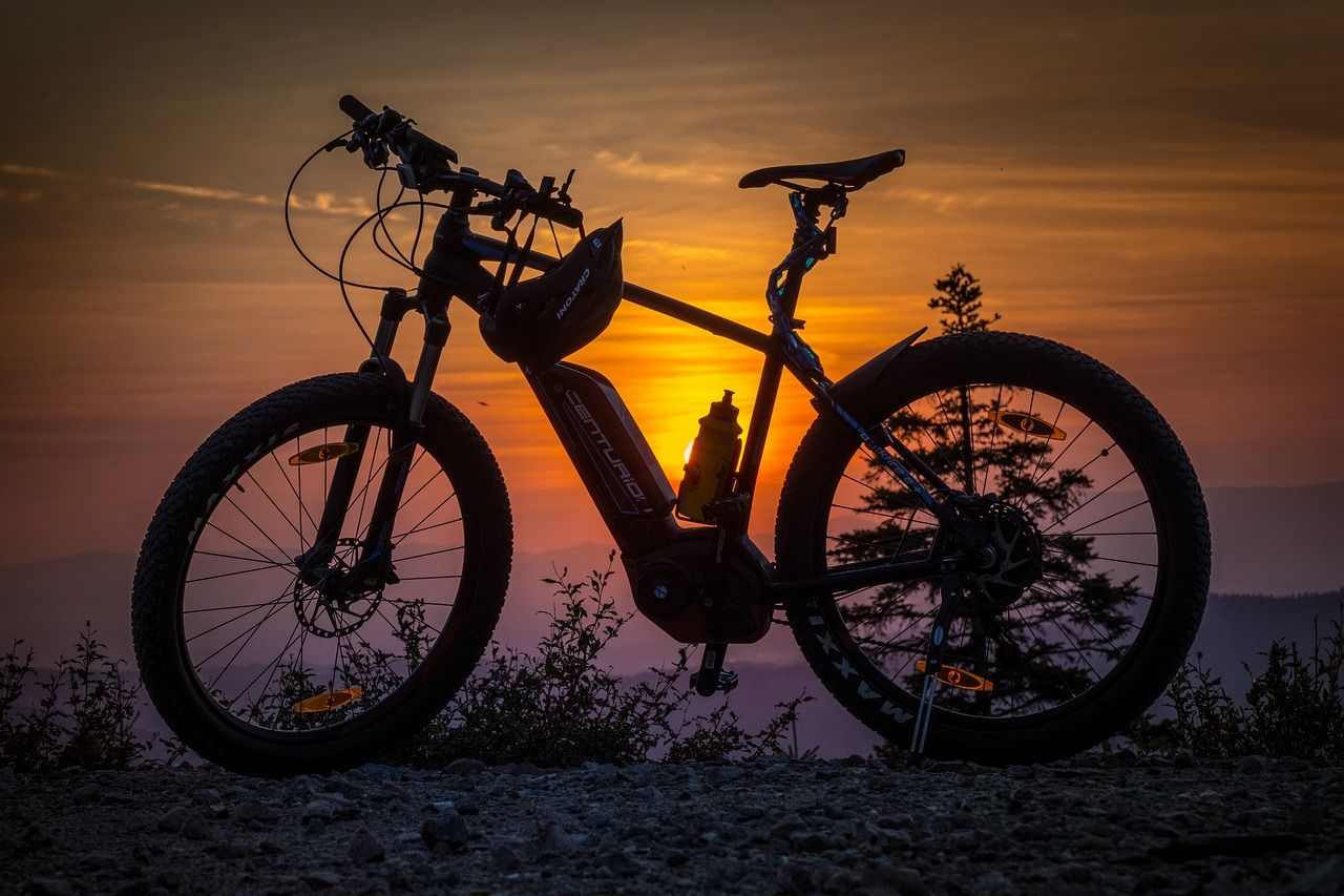 Vélo de route ou VTT : quel est le meilleur choix ?