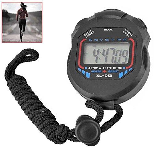 Minuterie numérique LeisureDual XL-013 Black