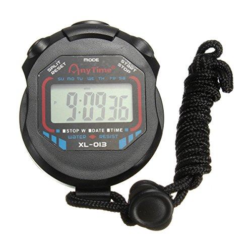 Sports Timer, Stopwatch...