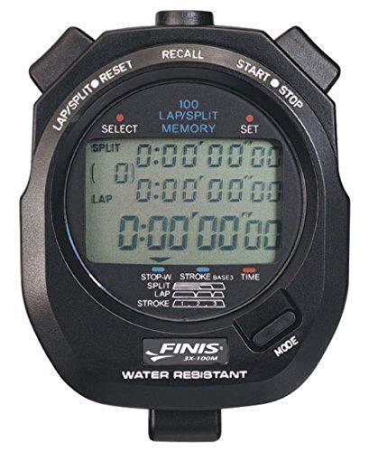 Chronomètre Finis 3X100M - Chronomètre...
