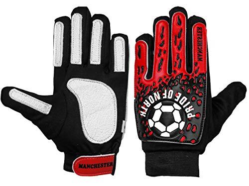 ARSUK Goalkeeper's Gloves child e...