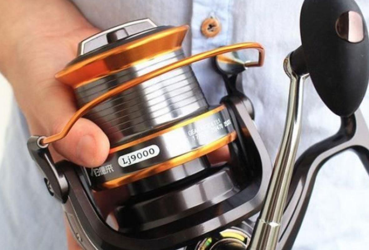 Le Top 5 des meilleurs moulinets pour maîtriser l'art de la pêche
