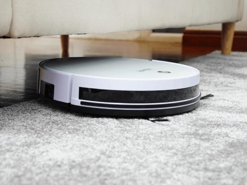 Choisir le meilleur aspirateur robot pas cher et efficace pour votre maison