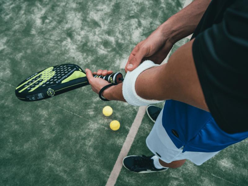 Top 5 des meilleures chaussures de Squash