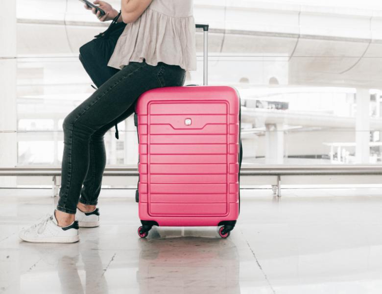 Top 5 : la meilleure valise légère et solide au meilleur prix