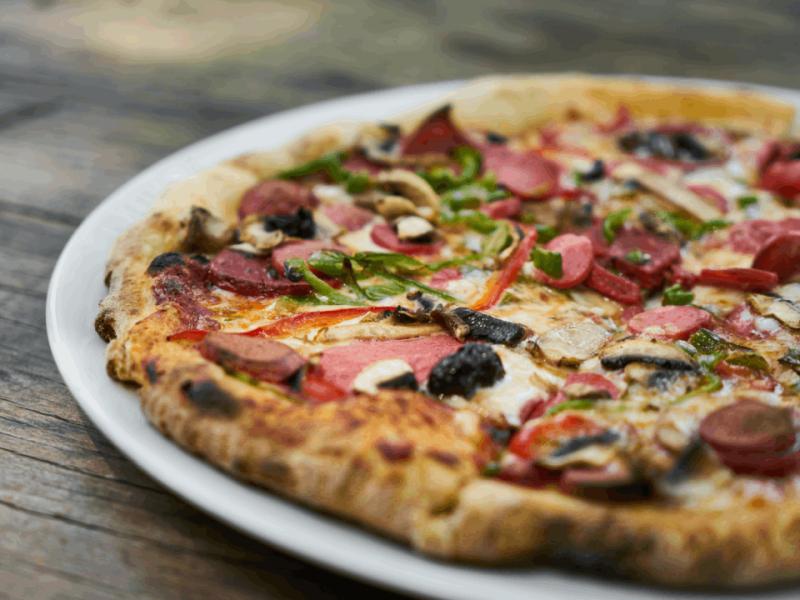 Top 5 des meilleurs fours à pizza électriques pour cuisiner comme un pro