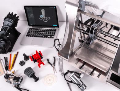 Notre top 5 des meilleures imprimantes 3D pour imprimer des objets