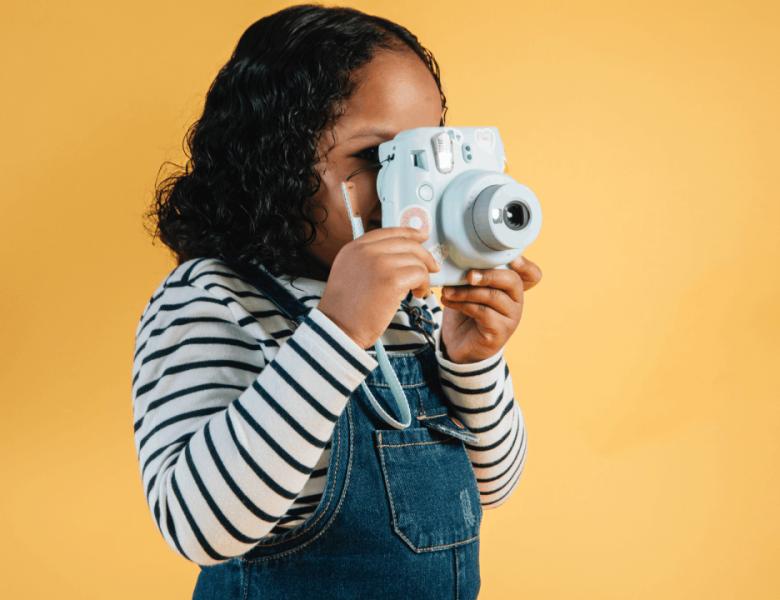 Les 6 meilleurs appareils photo enfant