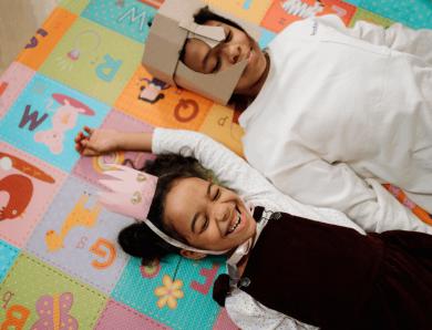 Quel est le meilleur tapis pour enfant ?